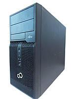 Игровой компьютер бу ПК , процессор intel Core i5 3470 4 ядра 3.2GHz , ОЗУ 16GB DDR3 , видеокарта GTX 1060 3Gb