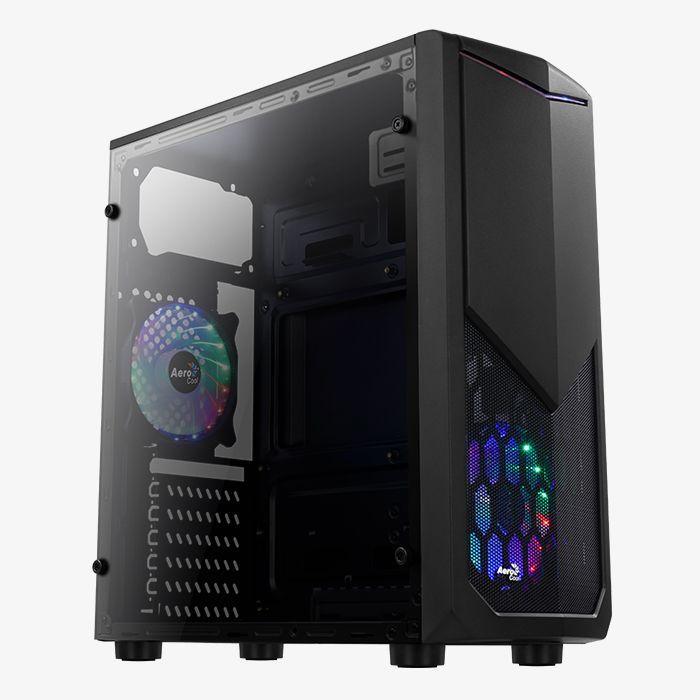 Игровой компьютер NG i5-8400 G5 / i5-8400 / DDR4-16Gb / HDD-500Gb / Radeon RX580