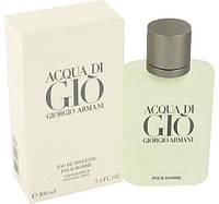 Мужская туалетная вода Giorgio Armani Acqua di Gio  (тестер без крышечки)