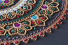 Набор для вышивки бисером Мандала (27 х 27 см) Абрис Арт AB-691, фото 3
