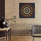 Набор для вышивки бисером Мандала (27 х 27 см) Абрис Арт AB-691, фото 2