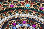 Набор для вышивки бисером Мандала (27 х 27 см) Абрис Арт AB-691, фото 6