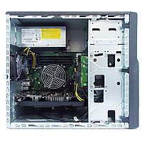 Игровой компьютер бу ПК , процессор intel Core i7 2600 4 ядра 3.4GHz , ОЗУ 8GB DDR3 , видеокарта GTX 1060 6Gb