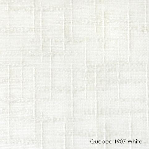Вертикальные жалюзи Quebec-1907 white
