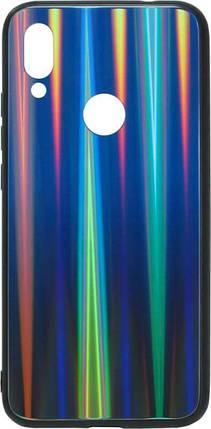 Накладка Xiaomi Redmi7 Chameleon Glass, фото 2