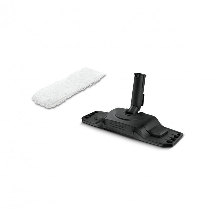 Насадка для пола Comfort Plus и микроволоконная обтяжка