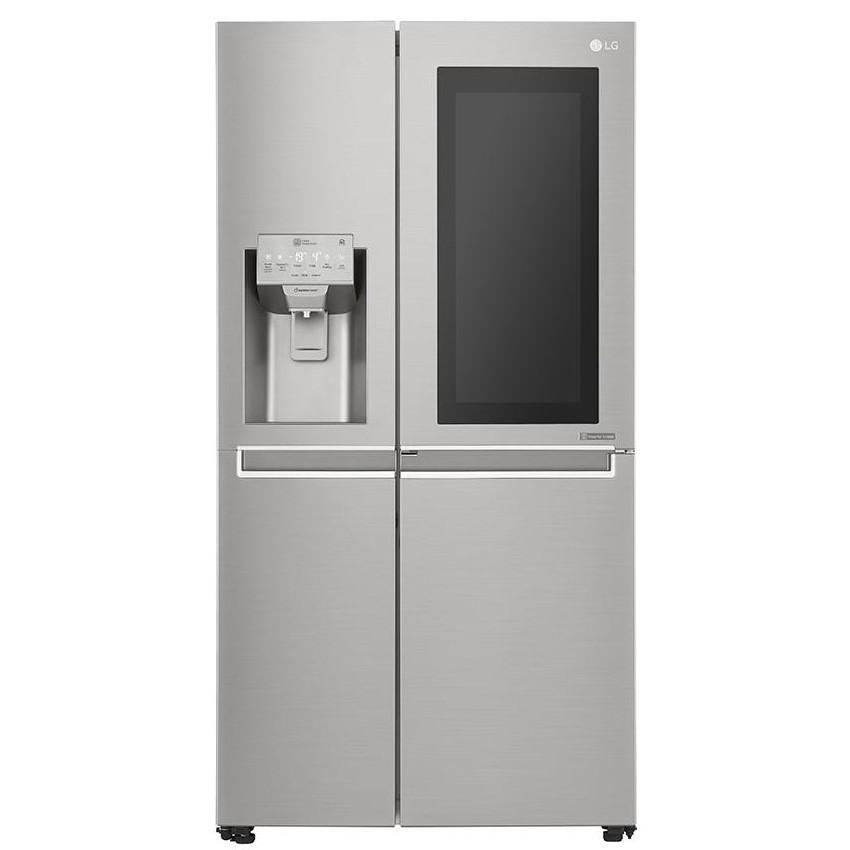 Холодильник LG GSX961NSAZ