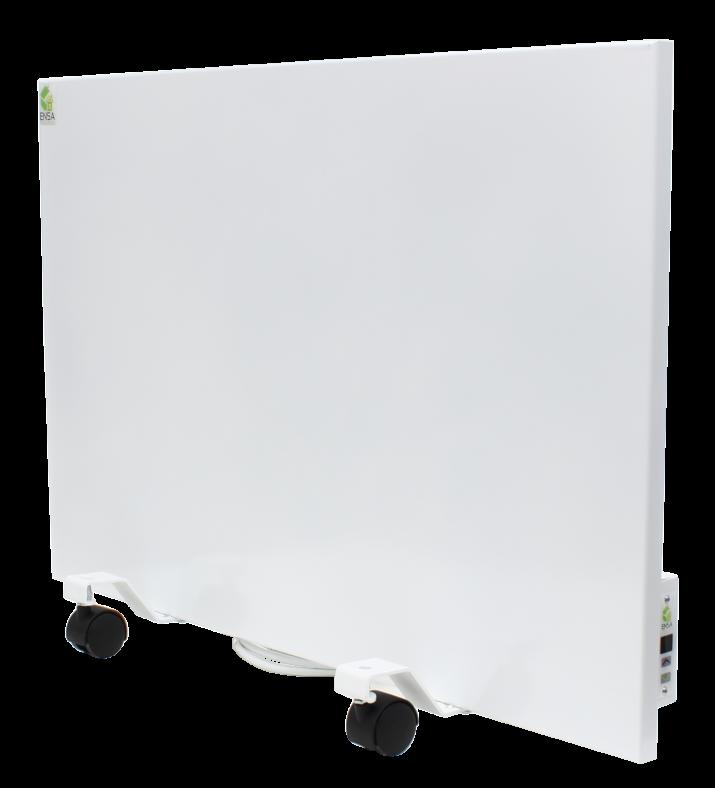 Инфракрасный обогреватель с терморегулятором Ensa P500T (500Вт 10м2)
