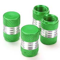 Колпачки на колеса (Зеленый)