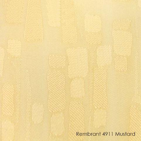 Вертикальные жалюзи Rembrant-4911 mustard