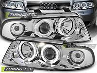 Передние фары для Audi A4 B5 (1994-1998) тюнинг