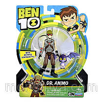 Фігурка Бен 10 Доктор Animo /Ben 10