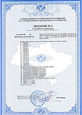 Сертификация оборудования - котельные транспортабельные модульные, печи конвекционные, котлы промышленные, фото 2