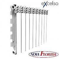 Алюминиевый радиатор отопления Nova Florida Excelso A3