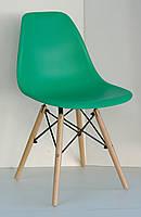 Стул Nik Eames, зеленый