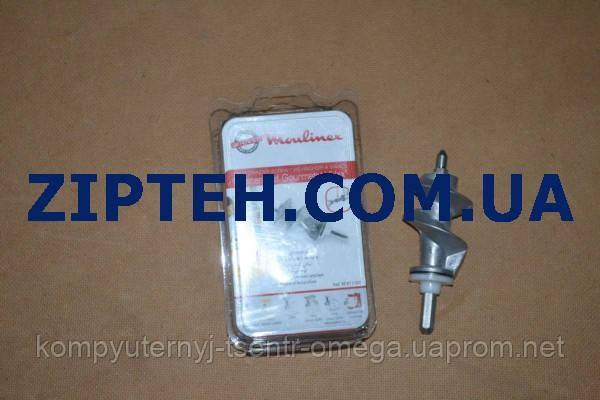 Шнек для мясорубки Moulinex XF911101 (Moulinex SS-989843,оригинал в коробке)