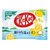 Kit Kat Lemon Salt Упаковка