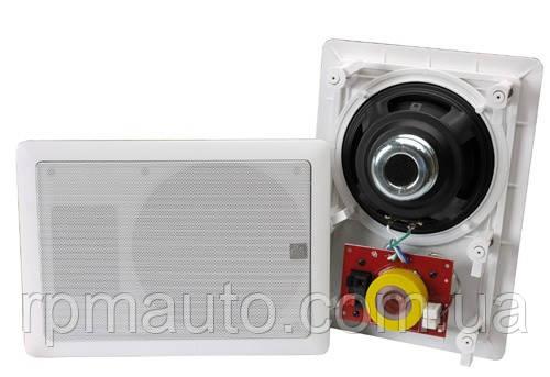Стельова акустика DLS IWU 6.2 вбудована акустика в стелю 120 Вт