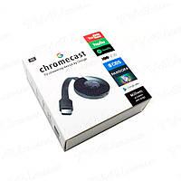 Мультимедийный WiFi адаптер Mirascreen RK3036 (Anycast, Miracast, Chromecast) 1080P