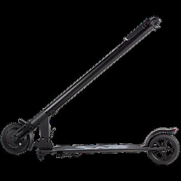 Электросамокат SNS Aluminium - 6,5 дюймов Black