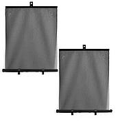 Солнцезащитная шторка  CarLife SS045 45х55 см