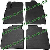 Резиновые коврики в салон Lexus ES 2012-2017 (Stingray) Стингрей