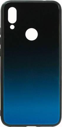 Накладка Xiaomi Redmi7 Gradient Glass, фото 2