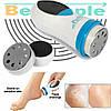 Электрическая пемза для педикюра Pedi Spin, фото 3