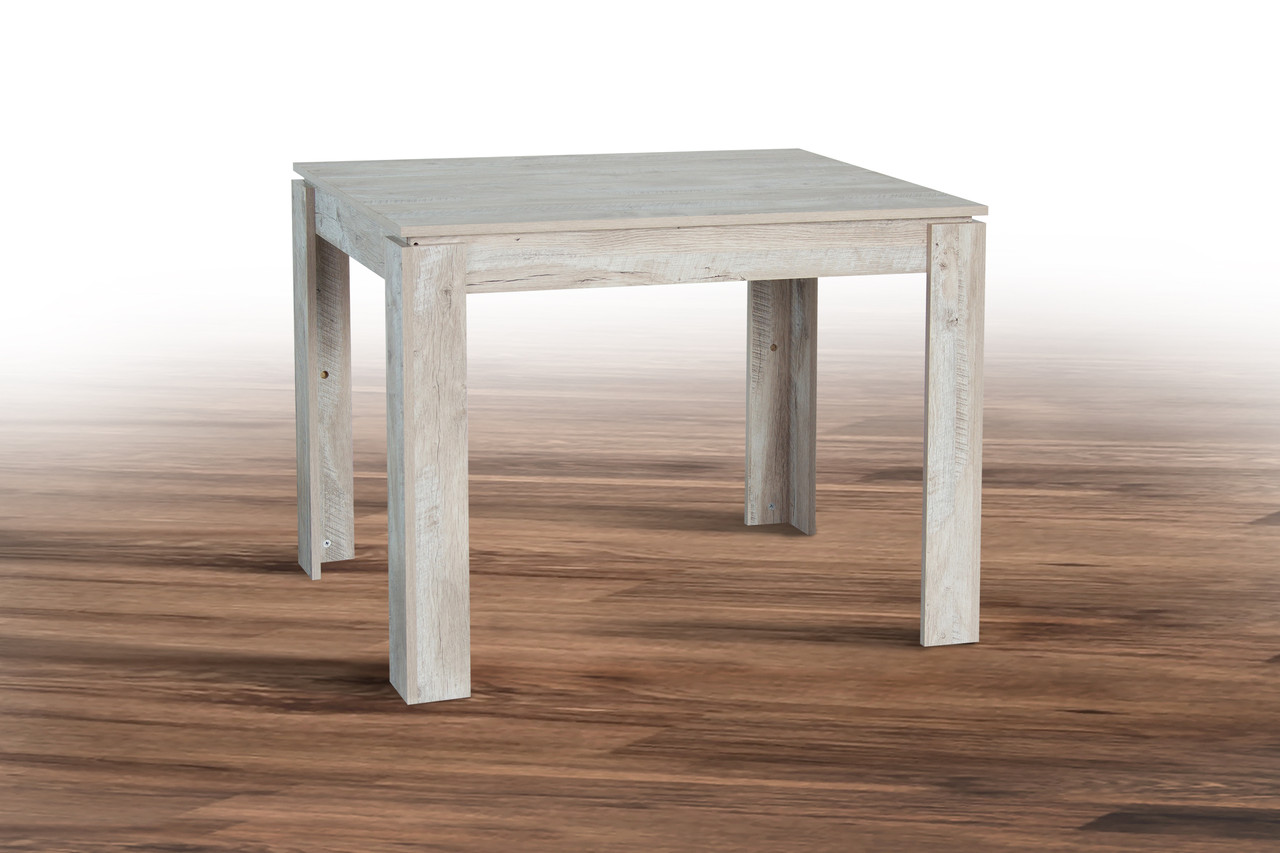 Стол обеденный Андервуд 100х70 дуб клондайк (Микс-Мебель ТМ)