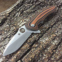 Нож Spyderco Rubicon C187 (Replica), фото 1