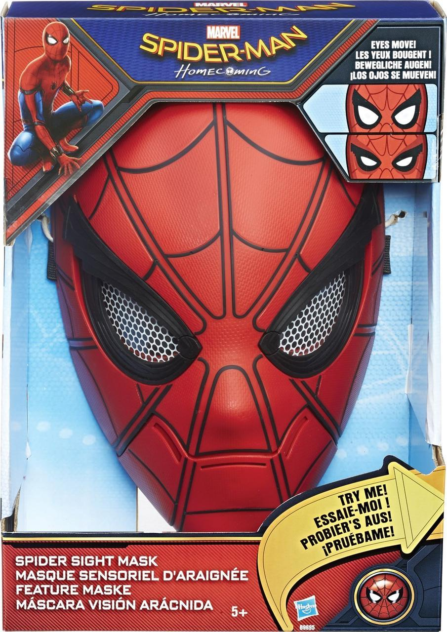 Маска Spider-Man Hasbro Marvel