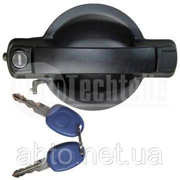 Ручка двери левая Fiat Doblo 01>