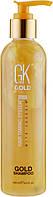 """Шампунь """"Золотая коллекция"""" Лимитированная серия с частицами золота GKhair Gold Shampoo 250 мл"""
