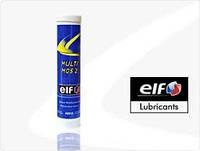 Смазка молибденовая ELF Mos2