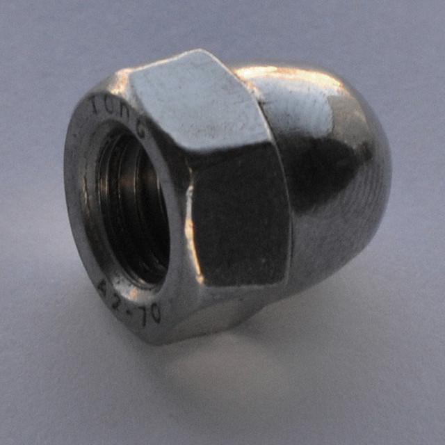 Купить гайку колпачковую ГОСТ 11860-85 в Украине
