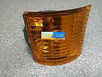 Указатель поворотов КАМАЗ,МАЗ,КРАЗ передний оранжевый (пр-во Россия) 4502.3716, фото 1