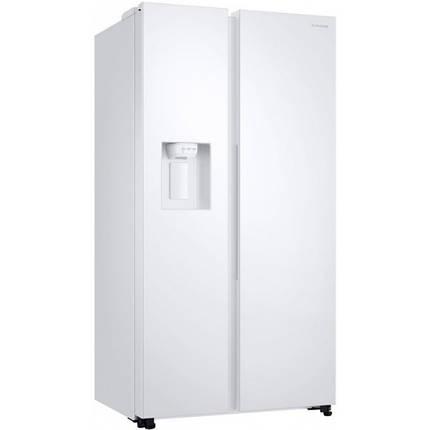 Холодильник Samsung RS68N8840WW, фото 2