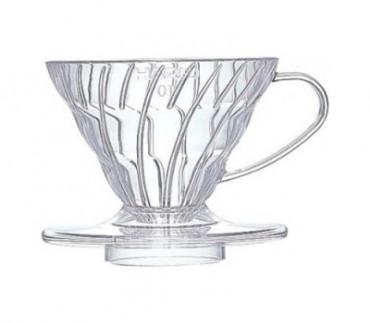 Подарочный набор для альтернативногоприготовления кофеHario V60 02 BLACK