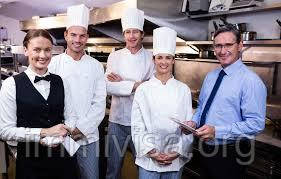 Кухонные Работники в ресторан быстрого питания (Канада, BC/АВ)