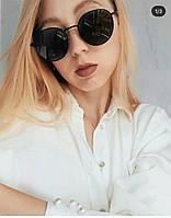 Стильные круглые очки в ярких расцветках 24743tezOh, фото 1