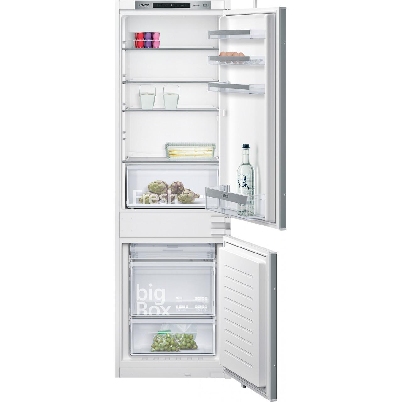 Холодильник Siemens KI86NKS30