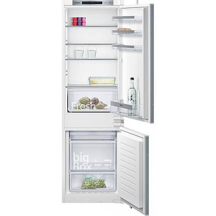Холодильник Siemens KI86NKS30, фото 2