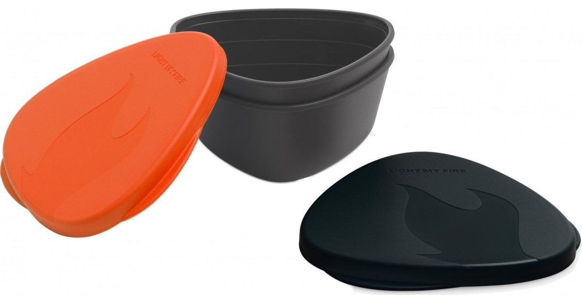 Набор посуды SnapBox