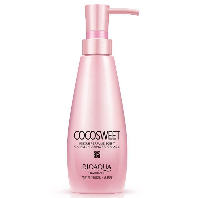 Шампунь парфюмированный Cocosweet Bioaqua