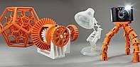 Услуги профессионального дизайнера, 3D моделирование, прототипирование