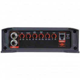 Автомобильный усилитель 5-ти канальный Cadence QR 80.5, фото 2