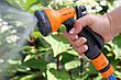 Пистолет для полива Presto-PS насадка на шланг пластик (7202), фото 3