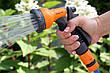 Пистолет для полива Presto-PS насадка на шланг пластик (7202), фото 4