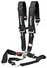 Ремни безопасности для багги, авто 5-ти точечные 2″ Beard (черный) 4510-0552 880-220-01