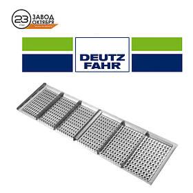 Удлинитель решета Deutz-Fahr 3540 M / 3750 М (Дойц Фар 3540 М / 3750 М) (Сумма с НДС)